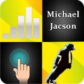 Michael Jackson Piano Game APK icon