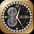 App Gold Diamond Clock APK for Kindle