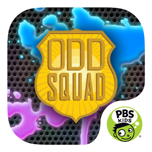 Odd Squad: Blob Chase For PC