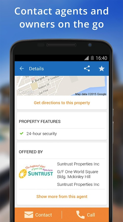 Lamudi Real Estate App Screenshot 4