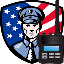 American Police Radio Scanner