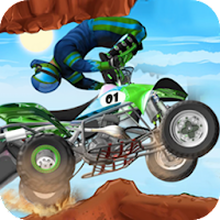Atv Cruise Bike Racing For PC