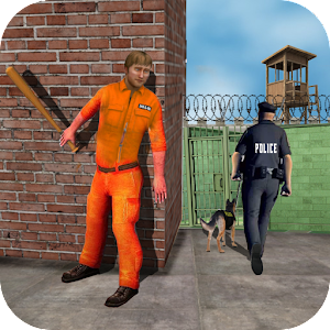 Prisoner Jail Escaping Game For PC