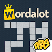 Download Wordalot - Picture Crossword APK on PC