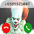 fake call from pennywise prank file APK for Gaming PC/PS3/PS4 Smart TV