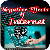 Negative Effects Of Internet