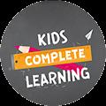 KIDS COMPLETE LEARNING APP APK for Bluestacks