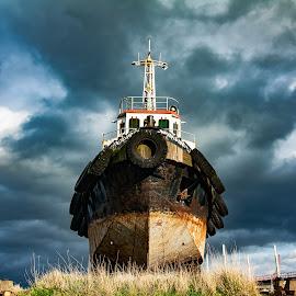 by Márcio Borges - Transportation Boats