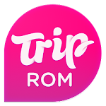 Rome City Guide - Trip by Skyscanner Icon