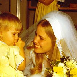 by Michael Collier - Wedding Bride (  )