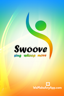 Swoove Fitness! - screenshot