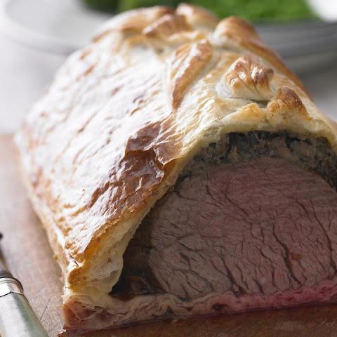beef wellington how to cook the best