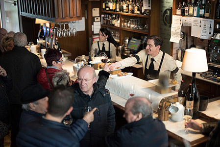 Restaurante Bar Vinoteca Sikera Barakaldo