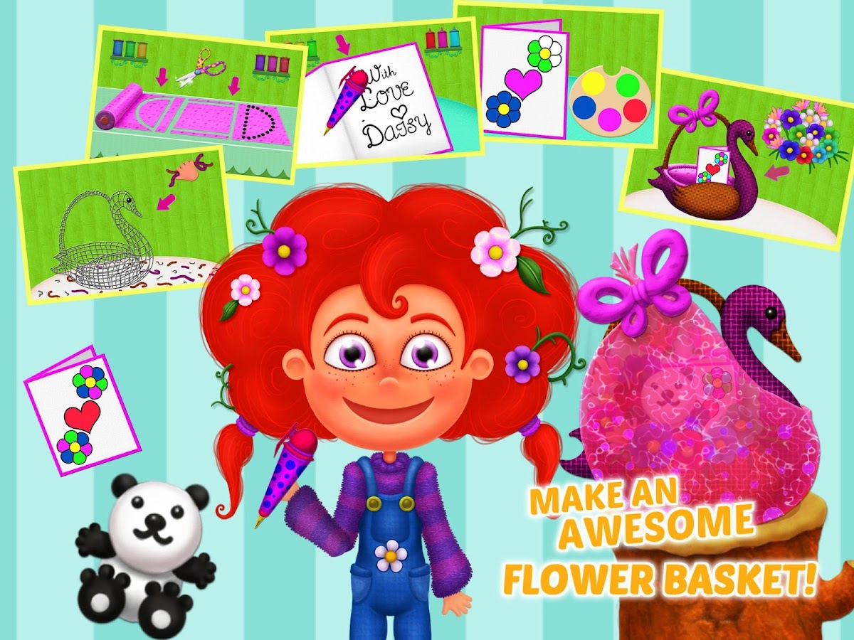 Daisy's Flower Shop FULL Screenshot 8