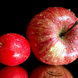 Red friendship by Asif Bora - Food & Drink Fruits & Vegetables (  )