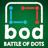 Battle of Dots - Free Paytm APK for Bluestacks