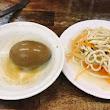 文珍彰化蛤仔麵