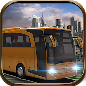 City Bus Driver Simulator 2016 APK for iPhone