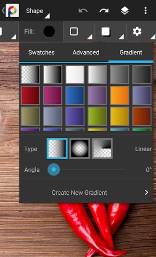 MobiSystems PhotoSuite 4 Free screenshot 4