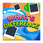 Whats Difference Pro Icon