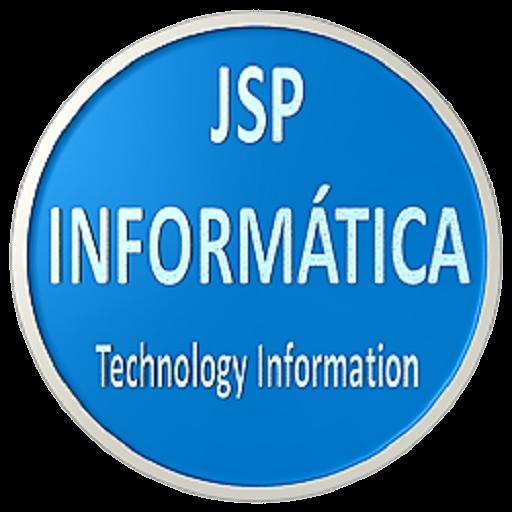 JSP Informática