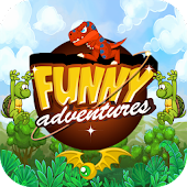 Funny adventures - fun games APK for Bluestacks