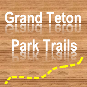 Trails of Grand Teton NP For PC / Windows 7/8/10 / Mac – Free Download