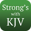 App Strong's Concordance with KJV APK for Kindle