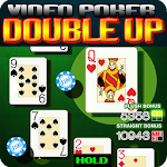 Video Poker Double Up 19.1 Apk