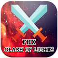 Clash Of Lights FHxServer Info