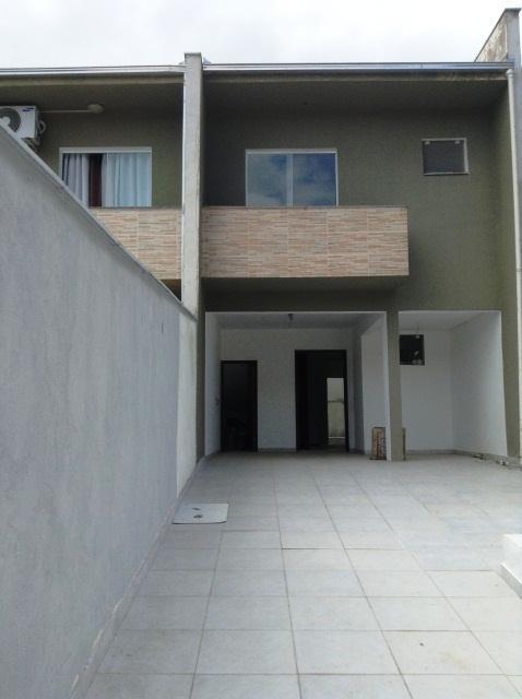 Imagem Casa Joinville Bom Retiro 1542493
