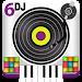 DJ Mix Virtual Electro Station Icon