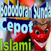 App Bobodoran Sunda Cepot Islami (Mp3 Audio Offline) APK for Windows Phone