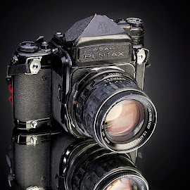 PENTAX 6X7 by Rakesh Syal - Artistic Objects Antiques (  )