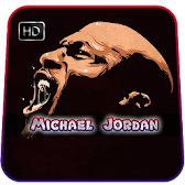 HD Michael Jordan Wallpapers APK icon