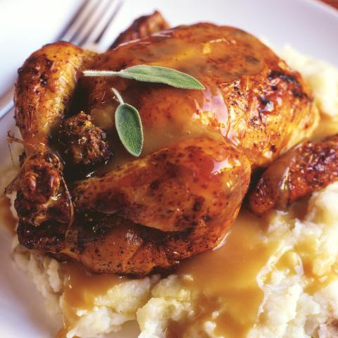 7 Quick Glazes and Rubs for Your Cornish Game Hens