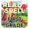 Read & Spell Game First Grade 3.02 Apk