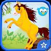 Horse farm breeding games jump
