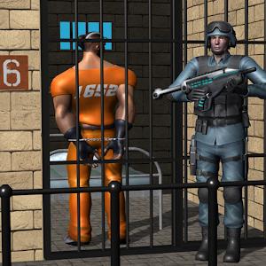Prison Escape Mission :Jail Break 2019 For PC / Windows 7/8/10 / Mac – Free Download