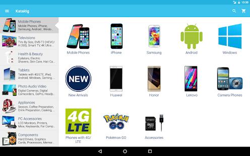 App Alzashop.com APK for Kindle