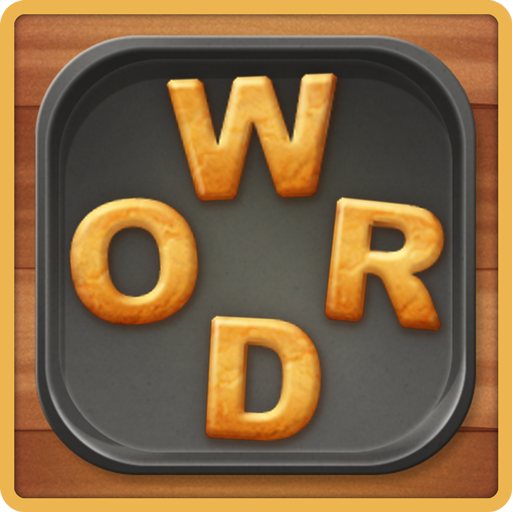Word Cookies (game)