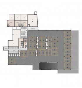 Apartamento Florianópolis Estreito 2018533
