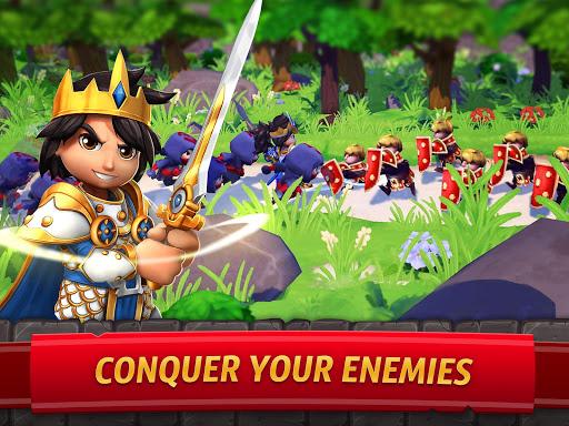 Royal Revolt 2 screenshot 9