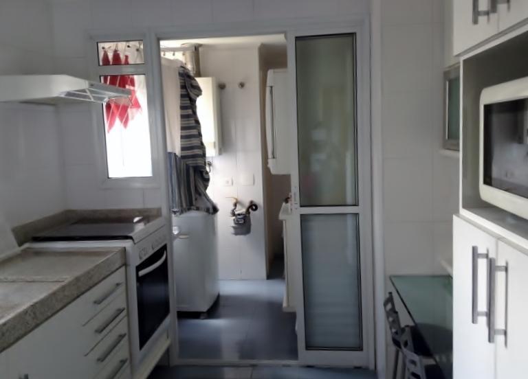 Apto 2 Dorm, Pinheiros, São Paulo (AP12583) - Foto 5
