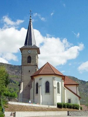 photo de Eglise Saint-Eugend