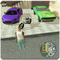 Grand Vegas de Mafia Crime : San Andreas 3 on PC / Windows 7.8.10 & MAC