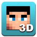 Skin Editor 3D for Minecraft APK for Nokia