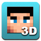 Skin Editor 3D for Minecraft APK for Lenovo