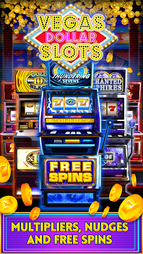 Vegas Dollar Slots Apk Download Free for PC, smart TV