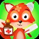 医者の獣医 - Androidアプリ